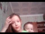 я с сестрой и братом