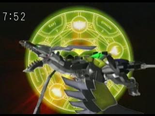 Mahou Sentai Magiranger Stage 8