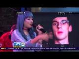 Kero-kero Bonito - Trampolin - Live at Indonesia Morning Show