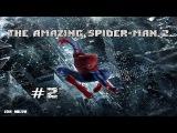 Новый Человек-паук. Высокое напряжение &amp Linkin Park High Voltage (Two Steps Forward remix)