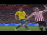 Атлетик - Лас Пальмас 5:1 Обзор матча. Ла Лига