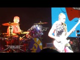 Red Hot Chili Peppers - Sick Love [HD] LIVE 1/5/17