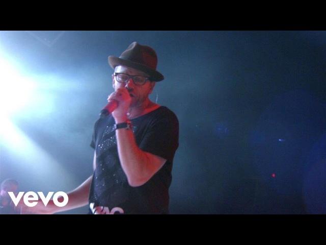 TobyMac Love Feels Like Live ft Michael Tait Kevin Max