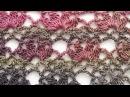 Crochet Punto Calado 27