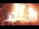 Rammstein - Sonne Live@ Highfield Festival 2016