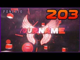 TOP 10 Panzoid Intro Templates 203 Free Download