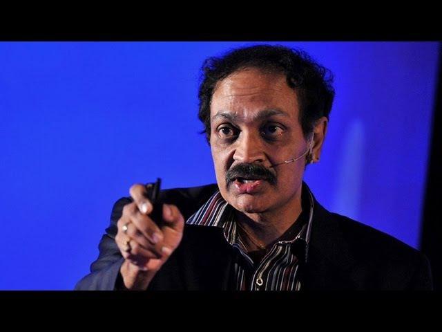 The neurons that shaped civilization - VS Ramachandran