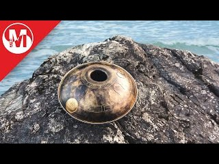 Hang Drum music for relaxing, yoga and meditation from Best Relaxing Music (instrumental)