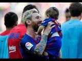 Happy birthday MATEO is the son of Lionel Messi/С днем рождения  Матео - сын Лионеля Месси