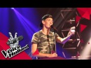 Thijs Pot – As Long As You Love Me The Blind Auditions The voice of Holland 2016