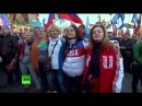 Глеб Матвейчук Я люблю тебя Россия