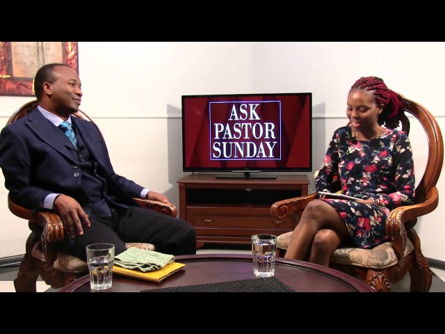 The Most Important Benefit Of Tithing And Giving Arms - Pastor Sunday