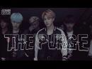 Purge!AU | BTS