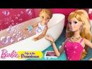 Мультик Барби и Челси в доме мечты Видео для детей с игрушками и куклами ♥ Barbie Orig...