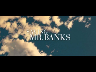 Chim Chim Cher-ee - Saving Mr. Banks (Opening Scene) - HD