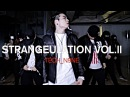 FORCE Choreography   STRANGEULATION CYPHER II -TECH N9NE