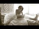 Невеста танцует стриптиз утром
