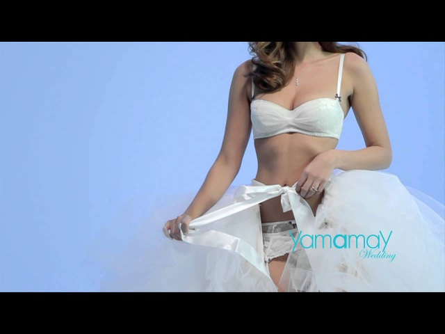 YAMAMAY - WEDDING COLLECTION - Collezione Sposa