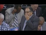 Обзор НБА Юта Джаз  Детройт Пистонс 14.01.17