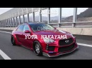YOTA NAKAYAMA SUPER CROWN PROMOTION Ver RED