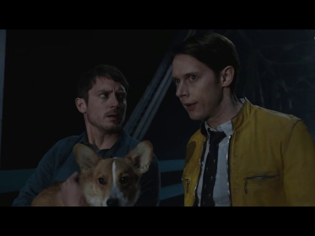 Dirk Gently - Worst Prisoner Exchange Ever!