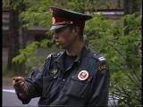 авария Опель и светофор 2000 год