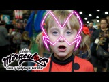 Miraculous Ladybug -  Lindalee  Comic Con  Teaser  Tales of Ladybug and Cat Noir
