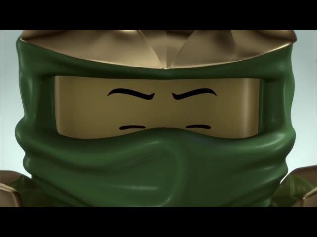 Ninjago tribute (Imagine Dragons) Believer