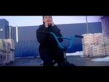 Chris Travis - Oh No ( Ukrainian clip  Parodian )