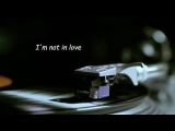 10cc - I'm Not In Love (vinyl)