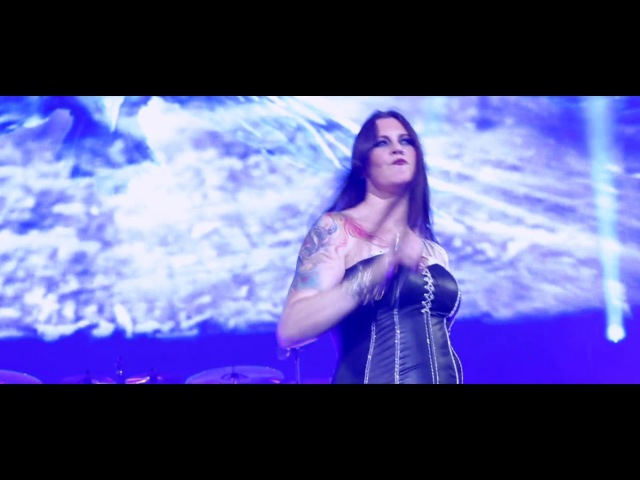 Nightwish - 7 Days to The Wolves (Barona Areena)