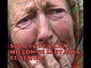 ANCIANA DE LA IGLESIA REVELA QUE EL SEÑOR LEVANTARÍA 15 PERSONAS POR CADA MILLÓN Profecías