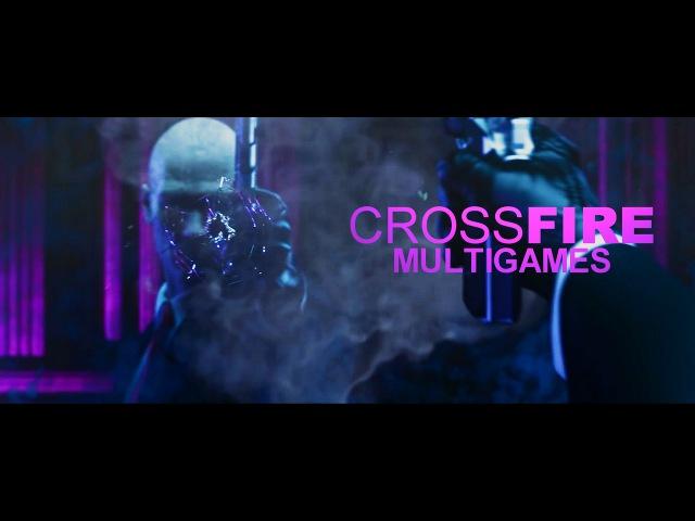 Crossfire [GMV]