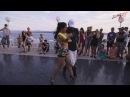 Renato Bruna Zouktime Dance Holiday Croatia 2016 Coke Bottle Zouk Demo