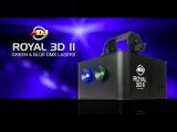 ADJ Royal 3D II