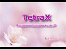 1-9-90. Иновационная матрица TetraX