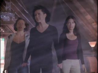 Charmed | Зачарованные | 1х01 | Сила трёх спасёт нас!