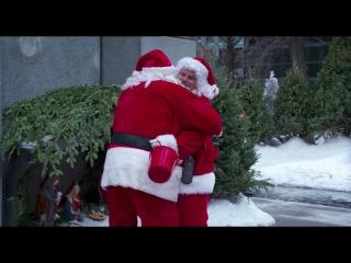 Плохой Санта 2 (2016) Русский трейлер фильма (Кубик в Кубе, Без цензуры)