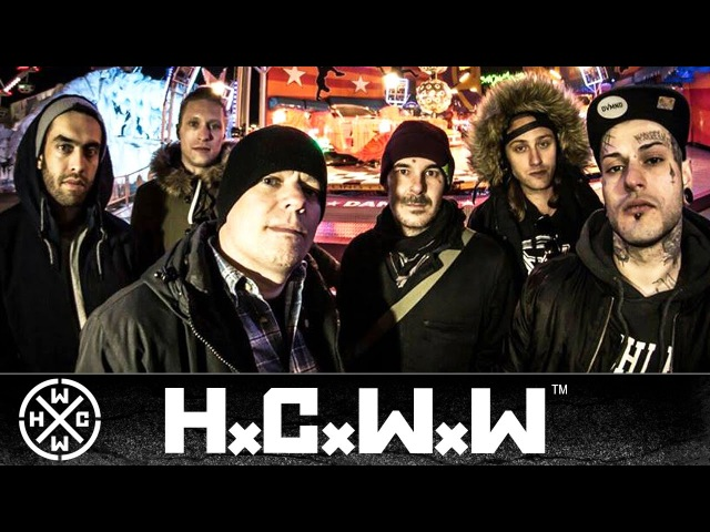 TIGERBLOOD WELCOME TO MY WORLD HARDCORE WORLDWIDE OFFICIAL D I Y VERSION HCWW