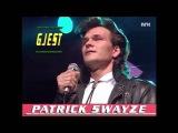 Patrick Swayze - Shes like the wind