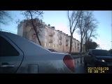 ДТП 29.03.2017 Чапаевск