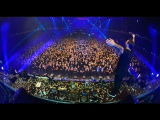 Record Black X-mas Moscow 17.12.16 – Teaser | Radio Record