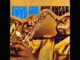 Albert Ayler - Love Cry