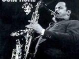 Albert Ayler Nobody Knows The Trouble I've Seen