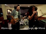 Striptease - Hawksley Workman Cover by 40 Sons