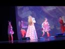MVI 2398 Марина Девятова шоу балет ЯР Денс Московская кадриль Саратов 23 11 2016