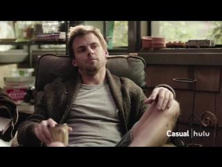 Без обязательств (Casual) Трейлер | NewSeasonOnline.ru