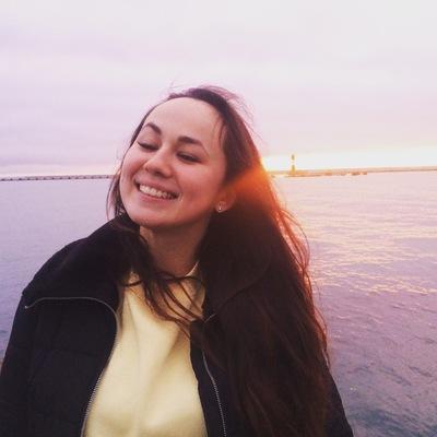 Дарина Миргинатулина