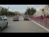Призрачный гонщик в Камышине