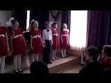 Региональный конкурс вокальных ансамблей